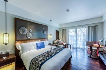 Lakóparki luxuslakások