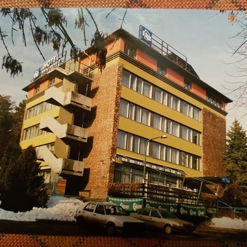 3 csillagos szálloda Szentendrén