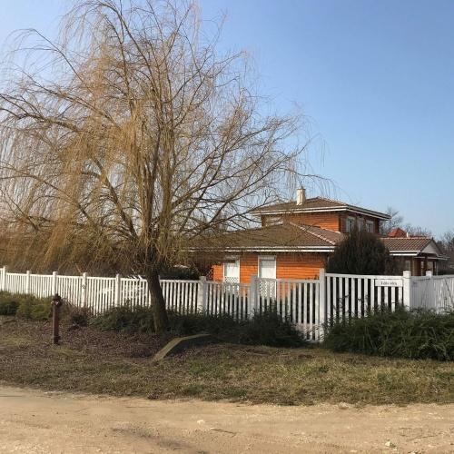 Siófok-Sóstón építési telkek eladók!