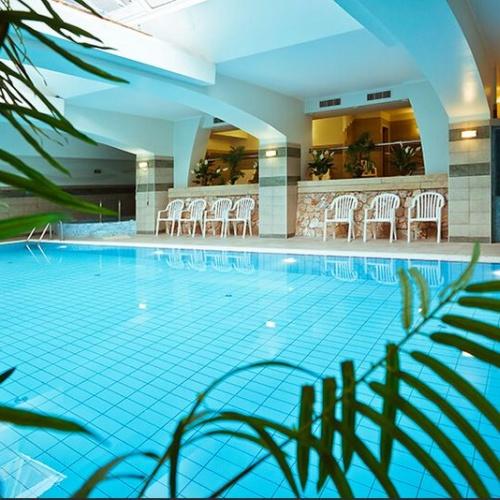 Négy csillagos Hévízi Villa hotelek