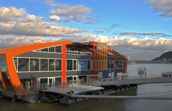 Duna Event Rendezvényhajó