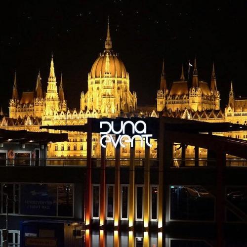Duna event ship