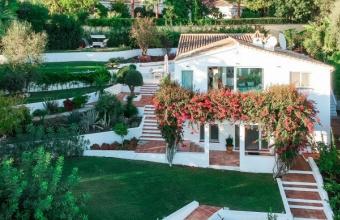 Villa with Sea Views for sale in El Rosario