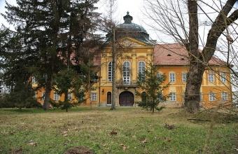 Castle Bükkösd