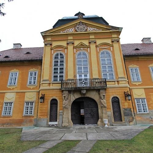 Bükkösdi kastély