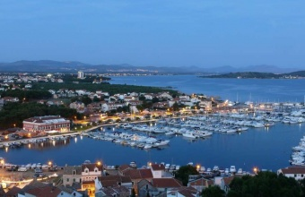 Apartments for sale in Vodice Croatia