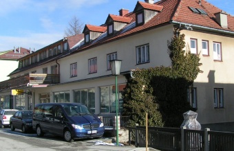 Mönichkirchen - Austria - Partially completed 4-storey hotel building for sale