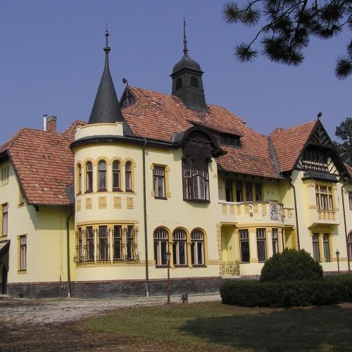 Natura SPA és Wellness Hotel Kemenessömjén Projekt