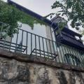 Elegáns, polgári hangulatú, napfényes villaépület Kissvábhegyen