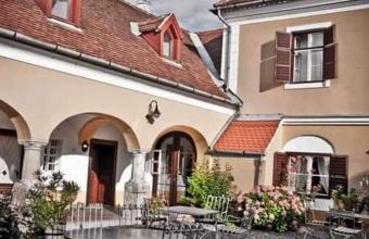 Mansion in Balatonfüred