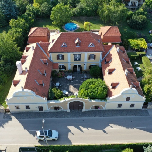 Mansion in Balatonfüred