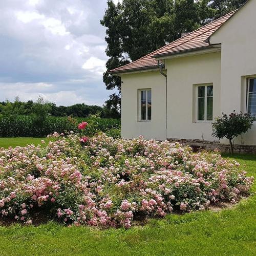 Wünscher-kúria Felsősomlyó
