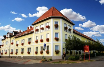 Eger - Wellness, Event and Wine Hotel