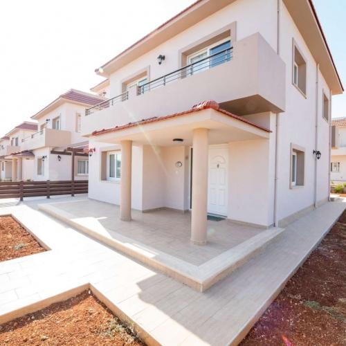 Modern építésű apartmanok Észak-Cipruson