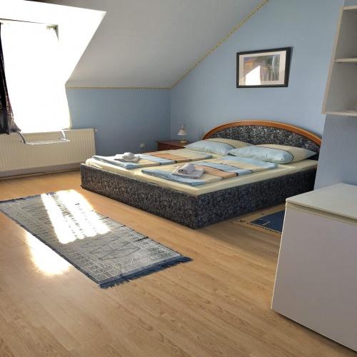 Apartmanhotel Hévíz