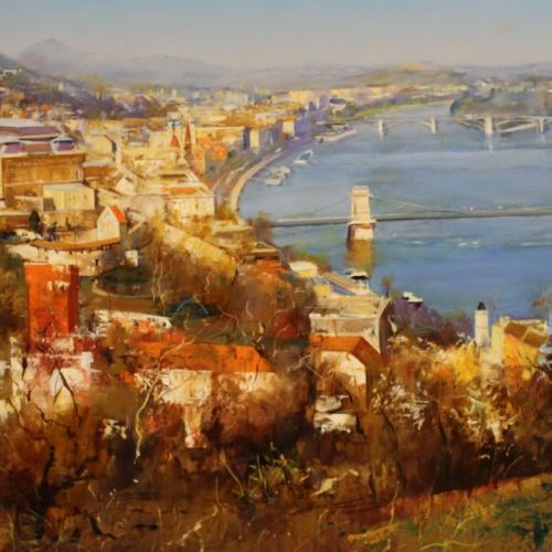 Papp Gábor - Budapest