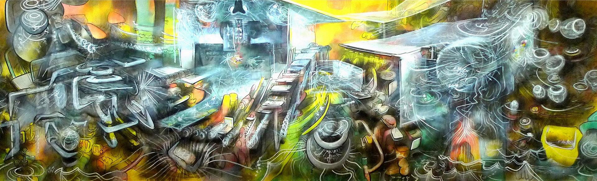 Neves művészek, kimagasló, nagy értékű festmény különlegességei